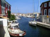 Photo de port Grimaud 1